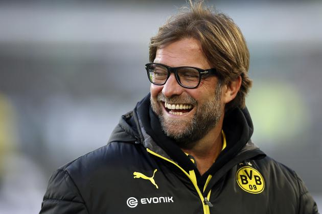 Why Jurgen Klopp Is Not Leaving Borussia Dortmund Anytime Soon