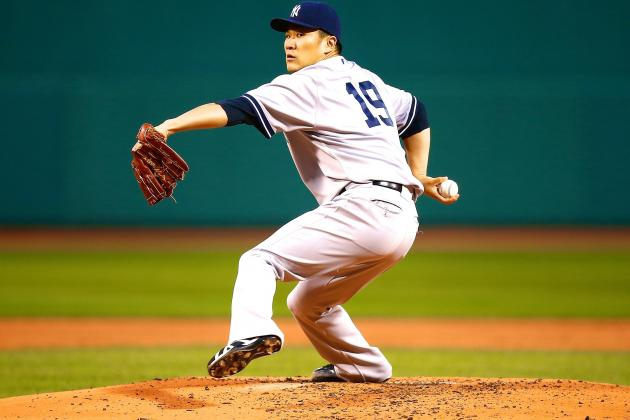 Masahiro Tanaka Is Only Getting Better Against Red Sox, Tough AL East