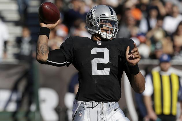 Terrelle Pryor to Play a Different Position? Not so Fast Says John Schneider