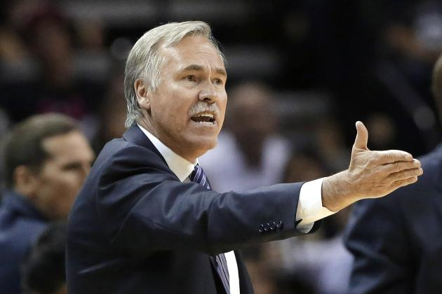 Mike D'Antoni Rumors: Latest Buzz and Speculation Surrounding Lakers Head Coach