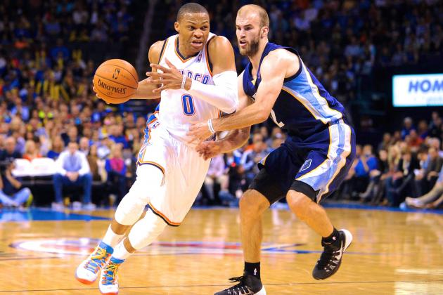 Do Memphis Grizzlies or Oklahoma City Thunder Have the Edge Entering Game 3?