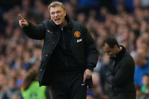 David Moyes Reportedly Furious at Axe, Was Planning Toni Kroos, Luke Shaw Deals