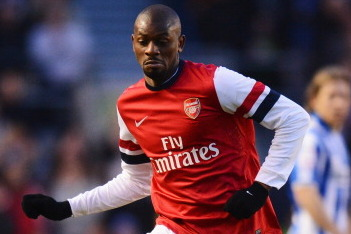 Abou Diaby Injury: Updates on Arsenal Star's Knee and Return