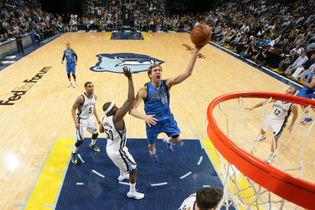 What Dallas Mavericks Need from Dirk Nowitzki During 2014 Playoffs
