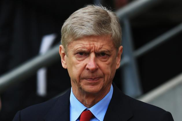 Wenger Ready to Quit If Arsenal Do Not Meet His Targets