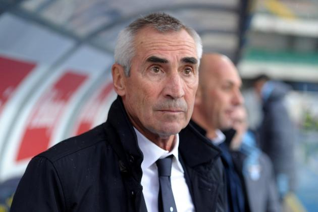 Lazio Look for Reja Replacement