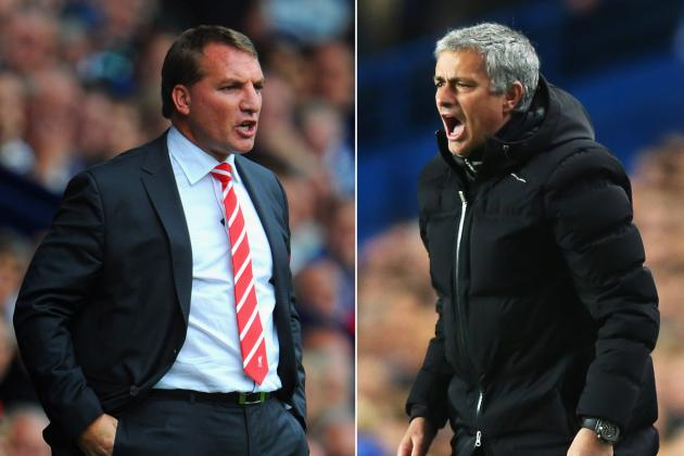 Potential Weakened Chelsea Will Mean Little to Liverpool in Premier League Title