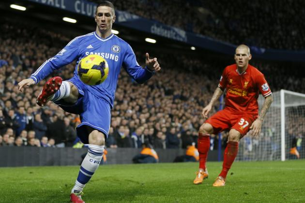 Liverpool vs. Chelsea Betting Odds, Match Preview, EPL Prediction