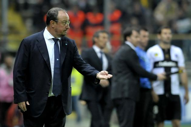 Rafael Benitez a Better Fit Than Louis van Gaal for United, Says Dietmar Hamann