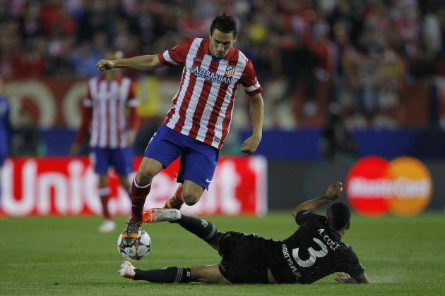 Film Focus: Chelsea Negate Atletico, but Neither Side Truly Wins
