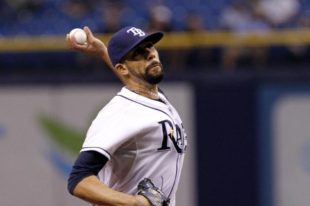 Price, DeJesus Key Rays' 7-3 Win over Twins