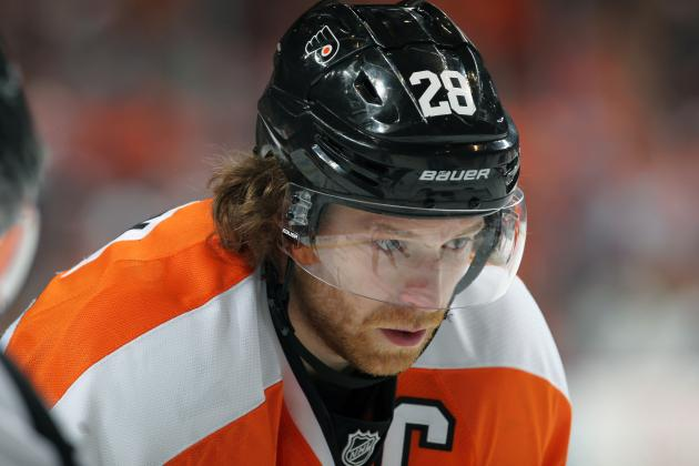 Giroux: Flyers Will Even Series on Friday