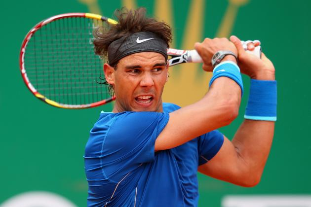 Rafael Nadal vs. Albert Ramos: Score and Recap from 2014 Barcelona Open