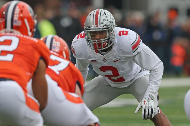 Former OSU Standouts Ryan Shazier and Bradley Roby Invited to NFL Draft