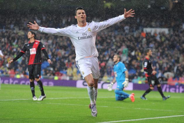 Cristiano Ronaldo Holds Key to Real Madrid's UCL Hopes vs. Bayern Munich
