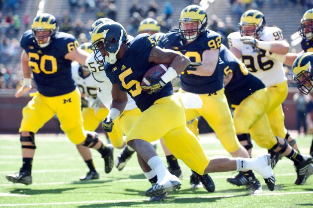 Michigan Football: 3 Things Standing in the Way of a Big Ten Championship