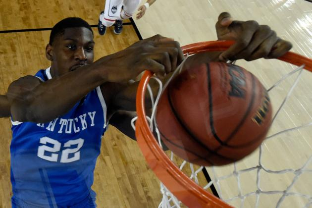 Poythress to Return for Junior Season