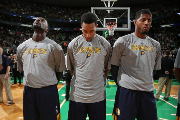 Can the Indiana Pacers Solve Their Chemistry Crisis and Save Their Season?