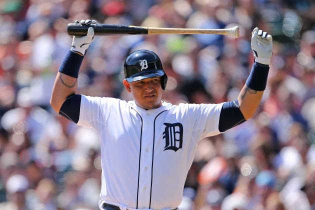 Cockcroft: Explaining Starts by Miguel Cabrera, Edwin Encarnacion, More