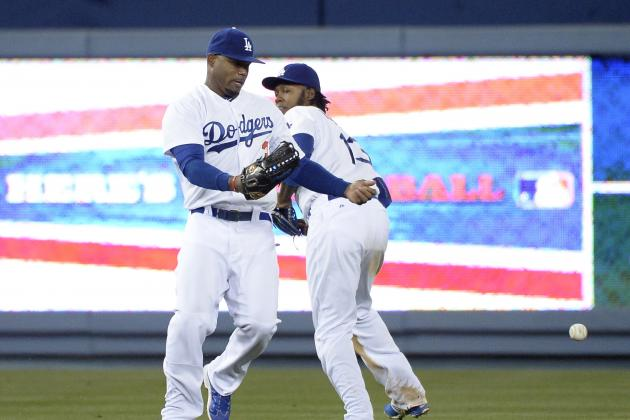 Are the Dodgers Really That Horrific a Defensive Team?