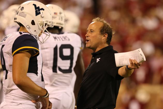 WVU Recruiting: Next QB Could Come out of 'evaluation Period'