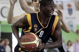 Report: Gophers Land 3-Star Center Konate