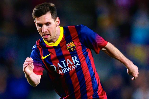 Balague: How I Separated Fact from Fiction to Write Lionel Messi's Biography