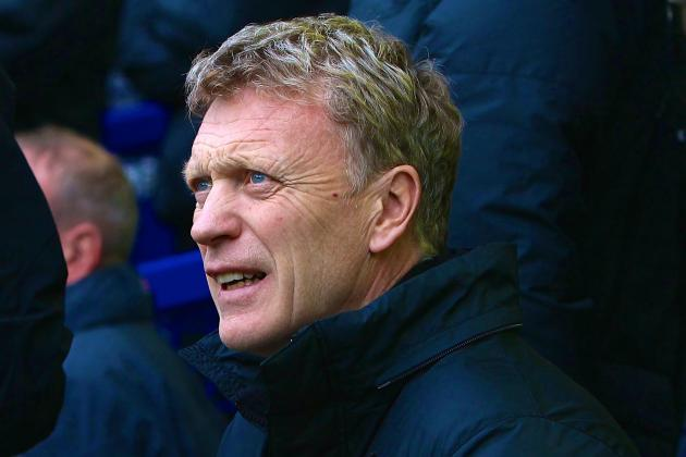 David Moyes Releases Statement on Manchester United Axe and Sir Alex Ferguson