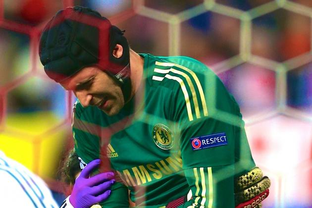 Petr Cech Injury: Updates on Chelsea Star's Status and Return