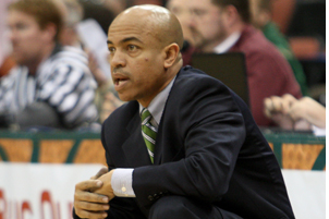 Turgeon Adds Warren to Coaching Staff