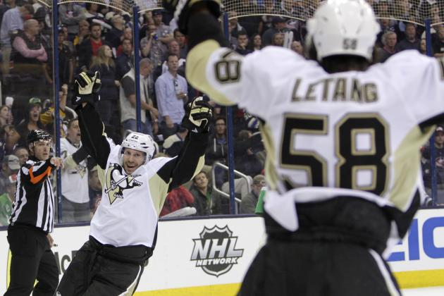 Why the Pittsburgh Penguins Aren't Lucky to Have Series Lead After Game 3