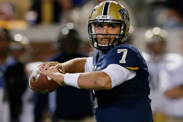 Tom Savage Drafted by Houston Texans: Latest News, Reaction and Analysis
