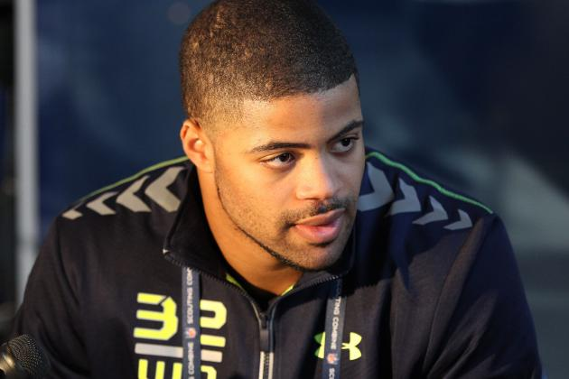 Breaking Down How Cody Latimer Exploded onto the NFL Draft Radar