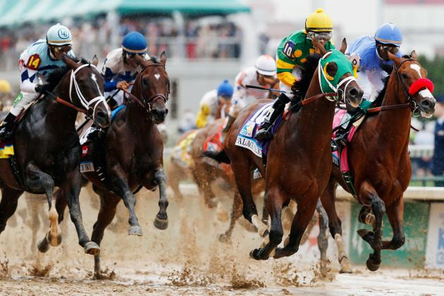 Kentucky Derby 2014: Viewing Info and Guide to 140th Annual Race