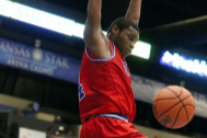 Arizona-Signee Kadeem Allen Named JuCo Player of TheYear