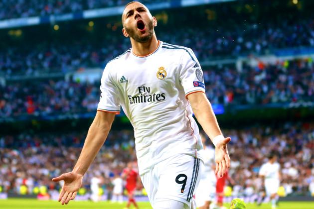 Real Madrid vs. Bayern Munich: Champions League Live Score, Highlights, Report