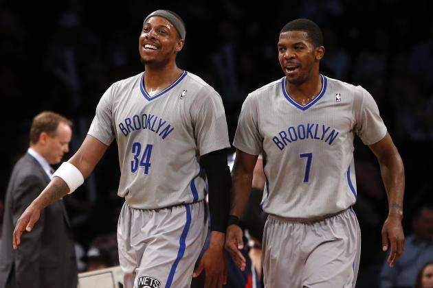 NBA Playoffs 2014: Underdog Teams with Best Chance to Pull the Upset