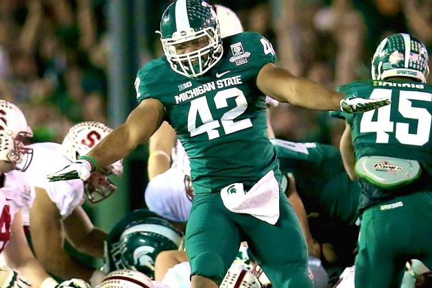 What Mark Dantonio Must See from Michigan State Defense in Spartans Spring Game