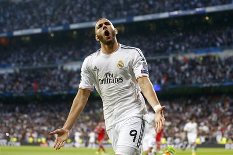 Champions League Results 2014: Conservative Match Hands Real Madrid 1-0 Edge
