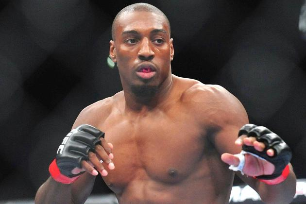 Phil Davis Needs a Signature Win at UFC 172