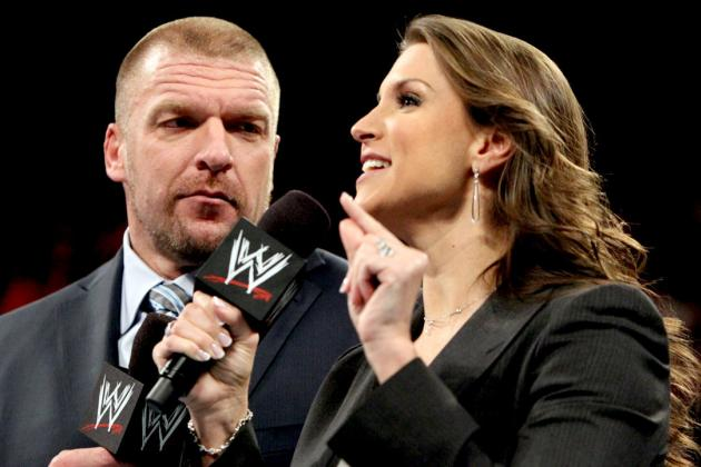 Stephanie McMahon's Recent Heel Run Has Elevated Her to All-Time Great Status