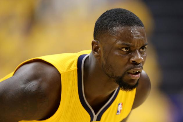 Is Lance Stephenson the Common Denominator in Indiana Pacers' Problems?