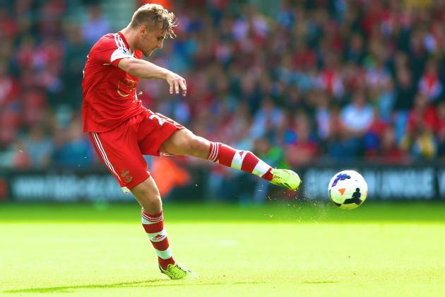 The Secret of Southampton's Success: How Saints Continue to Produce Great Talent