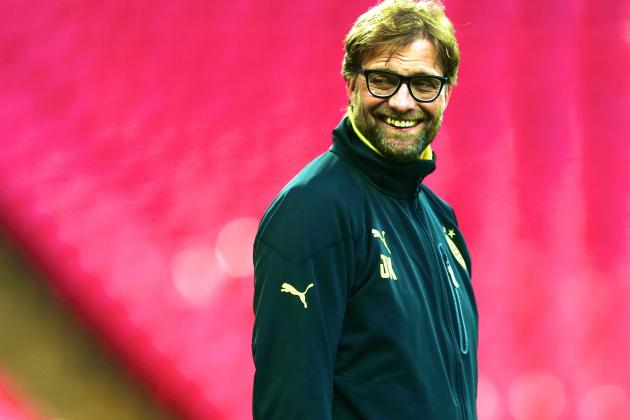 Why Jurgen Klopp Is Not Leaving Borussia Dortmund Anytime Soon