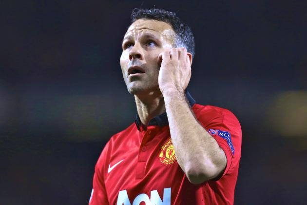 Ryan Giggs Has the Chance to Prove Himself as a Future Manchester United Manager