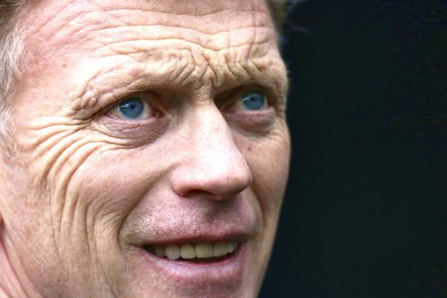 Manchester City Fans Find Comfort in United's Football Mortality With Moyes Sack