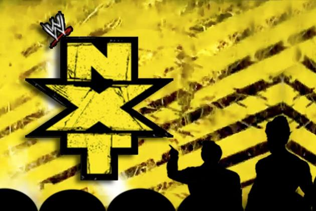WWE NXT: Full Preview, Rumors and More for April 24