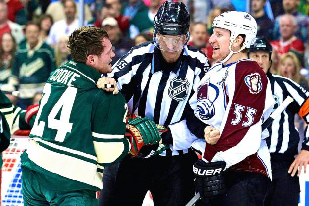 Matt Cooke Suspension Will Serve as Reminder of Hockey's Perpetual Dark Side