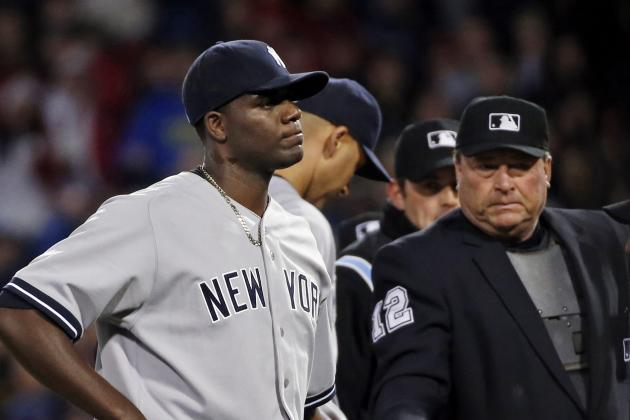 Michael Pineda, Yankees as Guilty of Stupidity as They Are of Cheating