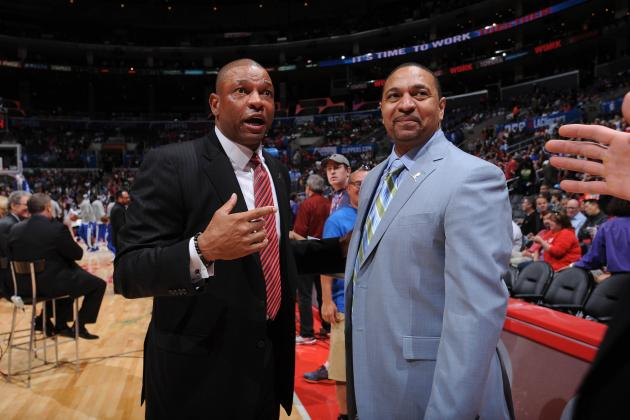 Golden State Warriors Need Mark Jackson to Outcoach Doc Rivers in Game 3